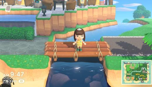 橋からは飛び込めない