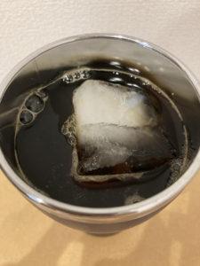 成城石井アイスコーヒーカップ
