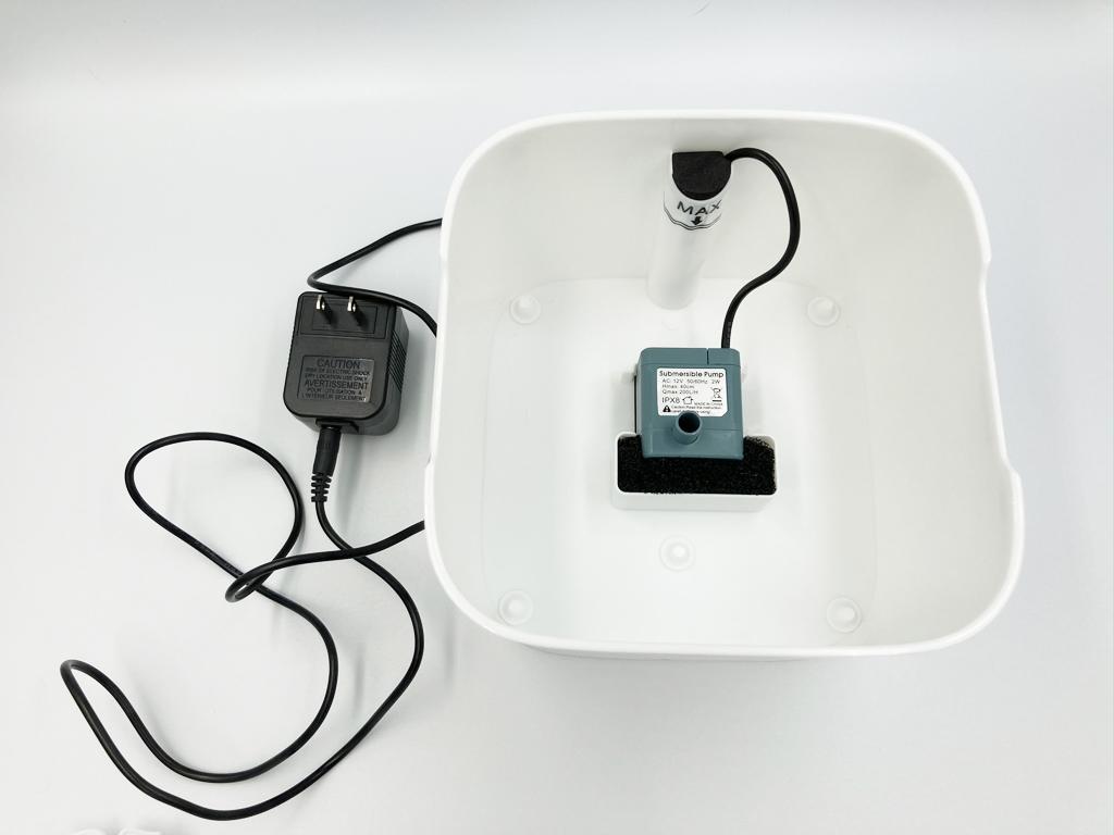 Dadypet ペット給水器ポンプユニット