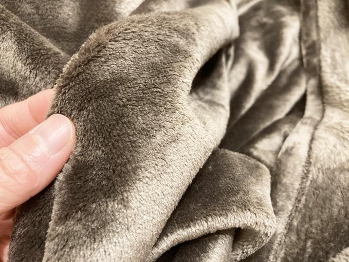 mofuaモフア毛布