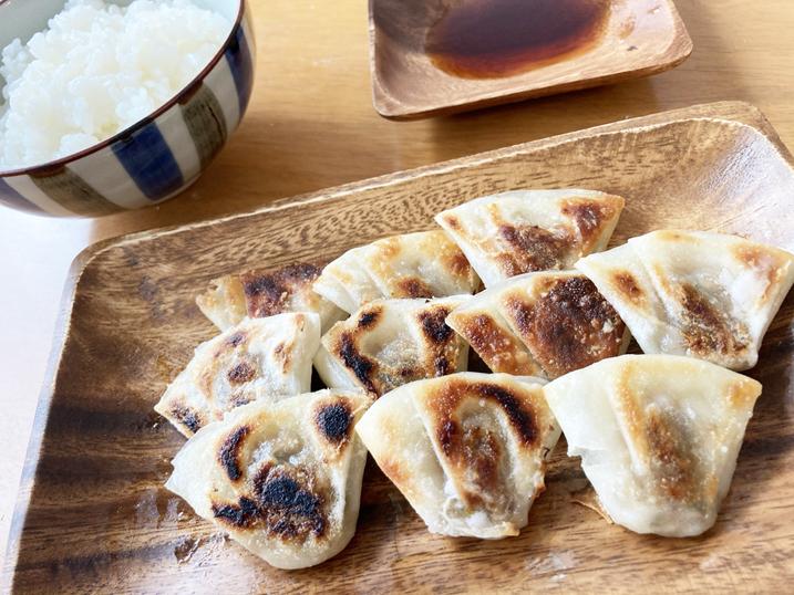 【お取り寄せ】白石麻衣さんおすすめ!一口餃子 白いご飯がまた合う!
