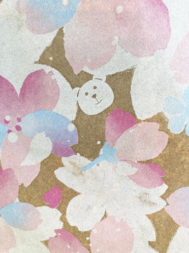 【マコなり社長】スタバ頼んだらダメな商品&頼むべき商品をレビュー!さくらふわり期間限定 紙袋にくまちゃんが!