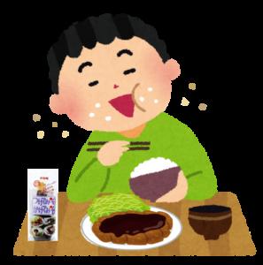 【実食】明星チャルメラ 愛知つけてみそかけてみそ まぜそばレビュー 食事する成人男性