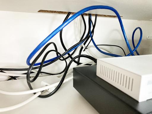 【必読!】PS5の純正電源ケーブルはここで買う!抜き差し不要