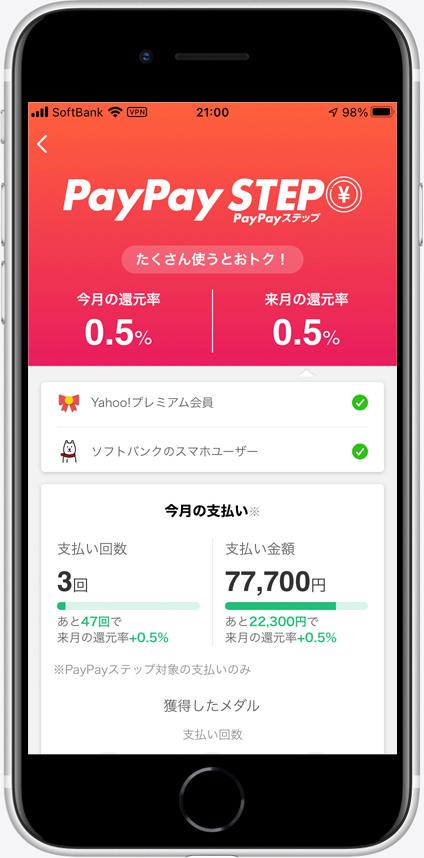 【PayPay】で自動車税を納付するとポイントもGET!できちゃいます☆PayPaySTEPが熱い!