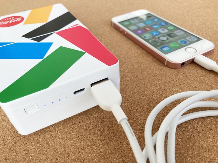 【当選】コカ・コーラオリジナル 3in1マルチワイヤレスイヤホンは使えるのか?!レビュー ケース本体でiPhoneを充電