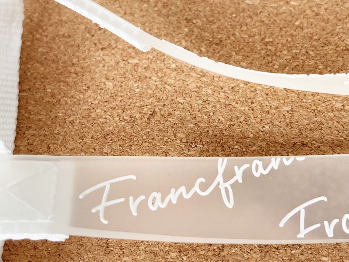 【フランフラン】ハンディ扇風機 2020と2021モデルの違いを検証してみた!レビュー マルチストラップ素材は塩ビ